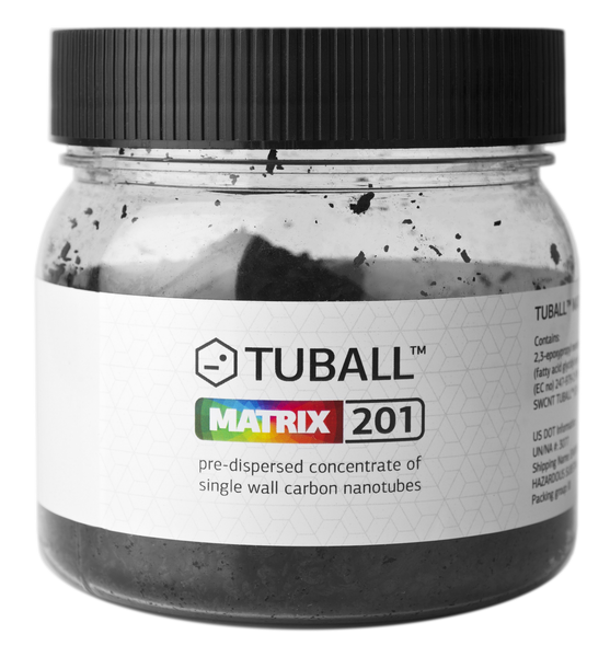 TUBALL MATRIX 201