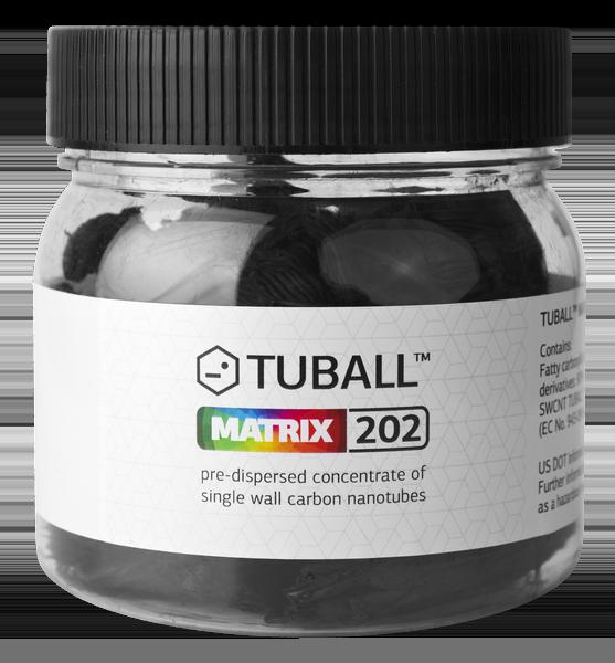 TUBALL MATRIX 202