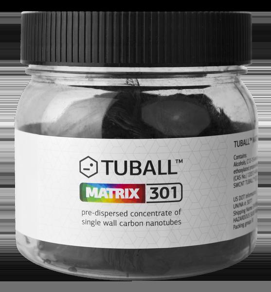 TUBALL MATRIX 301